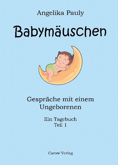 Coverbild vom Buch Babymäuschen